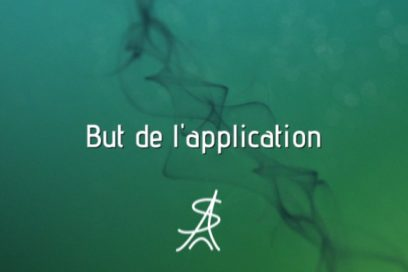 But de l'application de Sophrologie