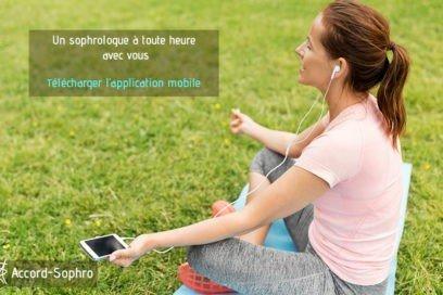 Téléchargement Application Mobile