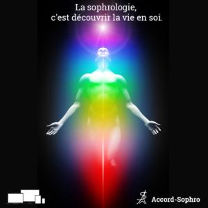 Avec l'appli de sophrologie Accord-Sophro vous trouvez le bien-être et la sérénité