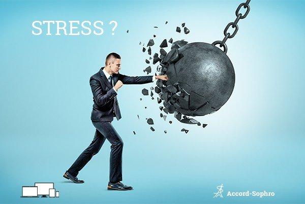 stress séance