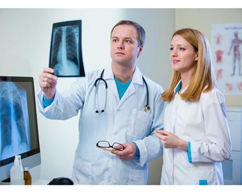 Sophrologie à l'hopital