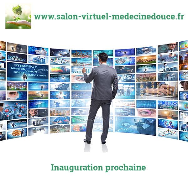 salon virtuel medecinedouce expo