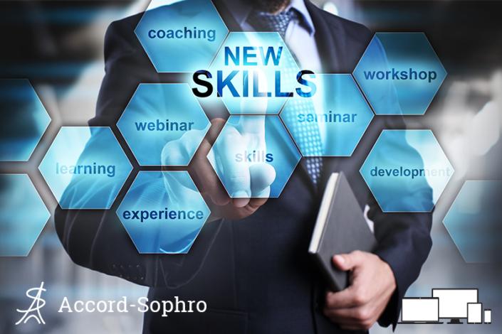 Soft-Skills CV